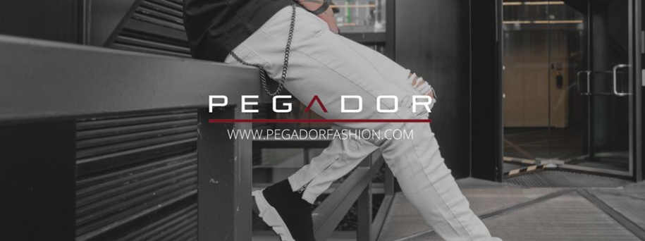 About Pegador Homepage