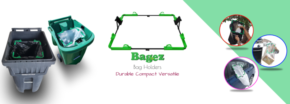 About Bagez Homepage