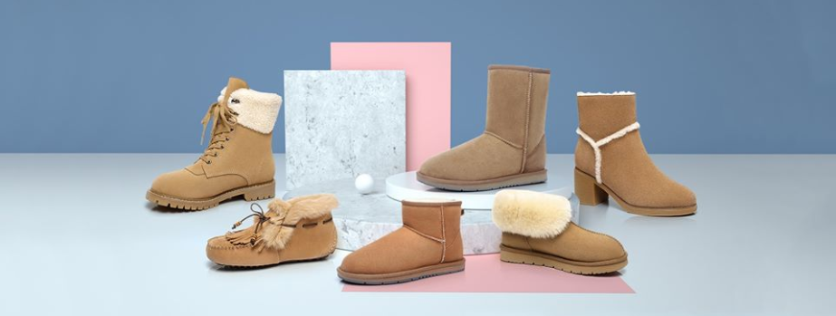 About UGG Express Homepage