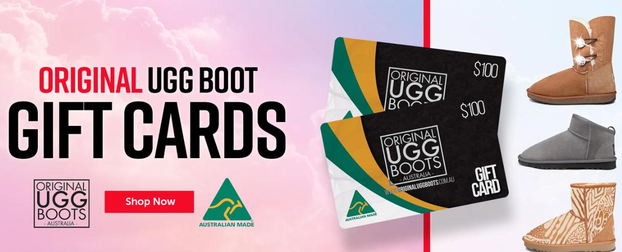 Original UGG Boots Sales