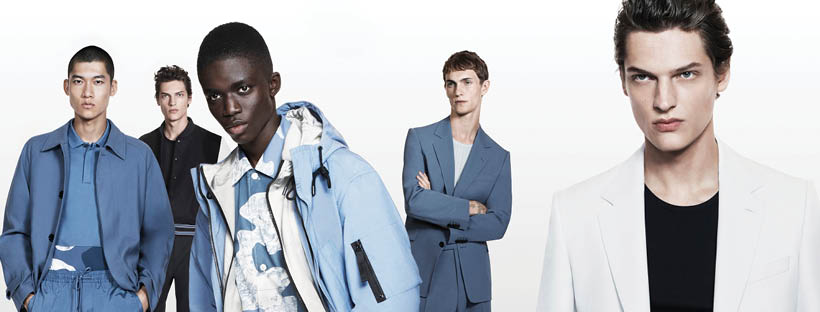 About Hugo Boss Homepage