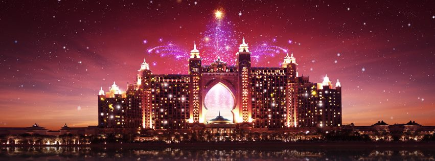 About Atlantis The Palm Homepage