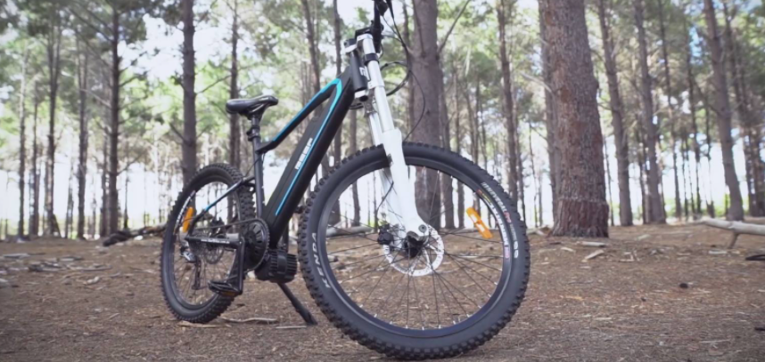 About Reef Bikes Homepage
