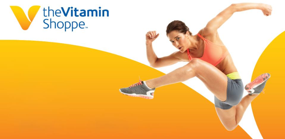 About Vitamin Shoppe Homepage