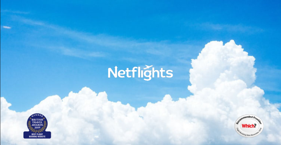 About Net Flights Homepage