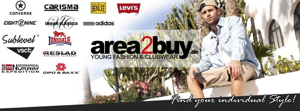 About area2buy Homepage
