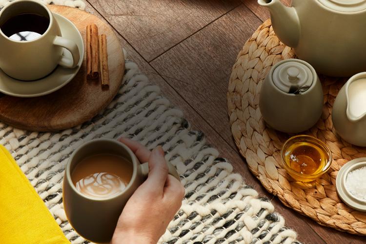 Tea Society