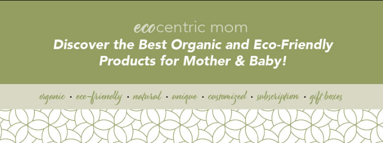 About Ecocentric Mom Homepage