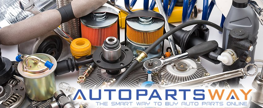 About AutoPartsWAY Homepage