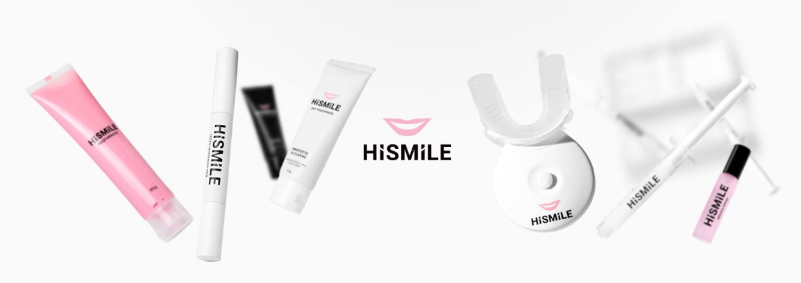 About HiSmile Homepage
