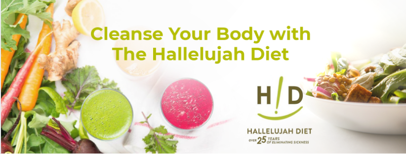 About Hallelujah Acres Homepage