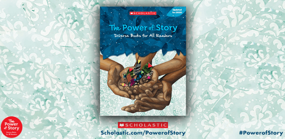 About Scholastic Homepage