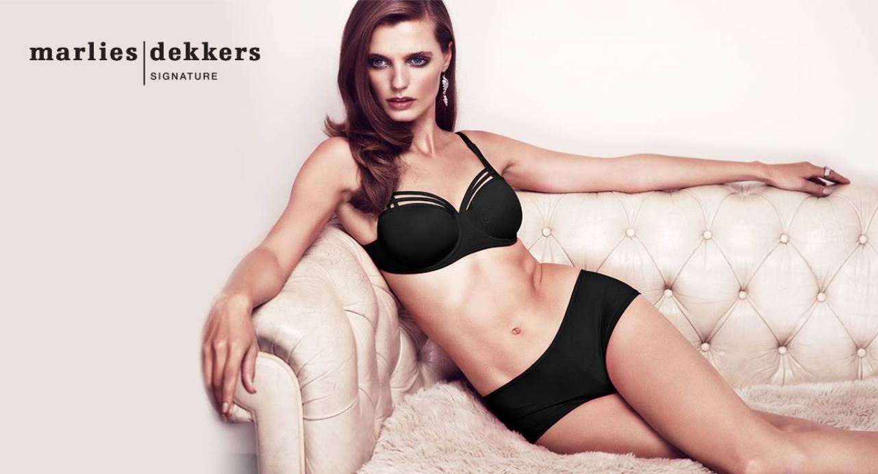 Marlies Dekkers Homepage