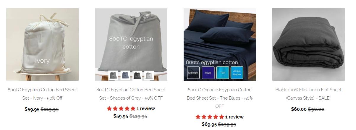 Bedloves Sales