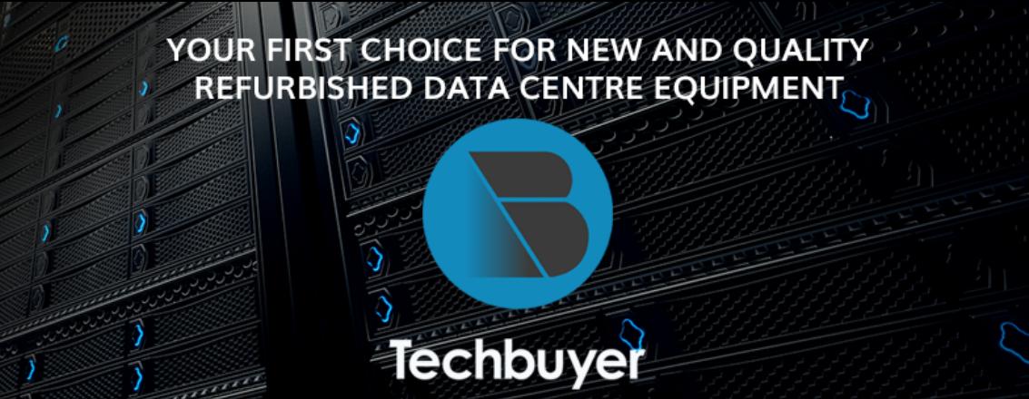 Techbuyer Homepage