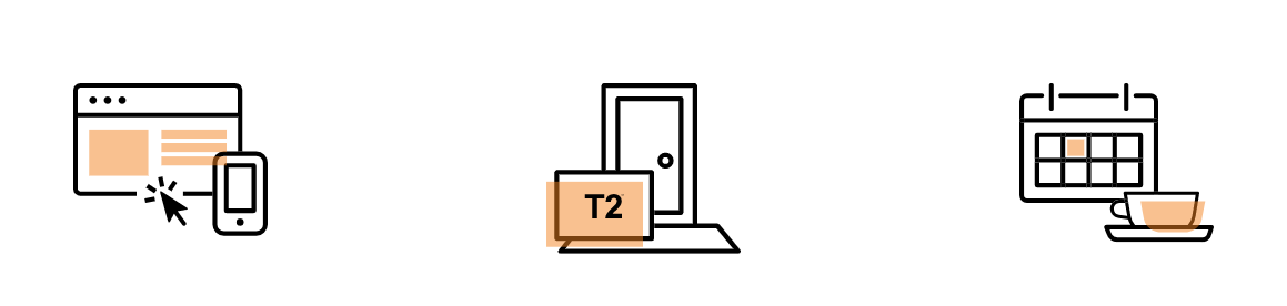 T2 Tea Subscriptions