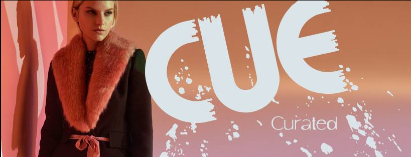 About Cue Homepage