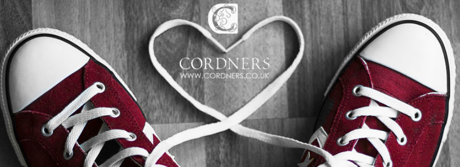 About Cordners Homepage
