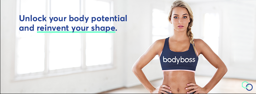 About Body Boss Homepage