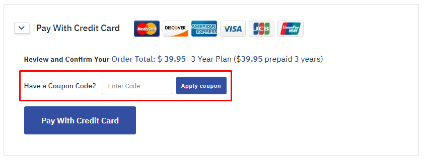 How do I use my Fastestvpn coupon code?