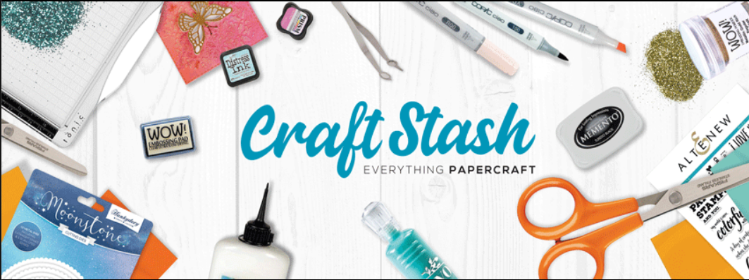 About CraftStash Homepage