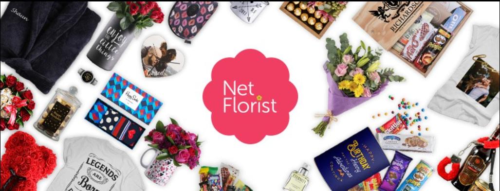 About NetFlorist Homepage