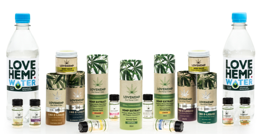 About CBD Oil Homepage