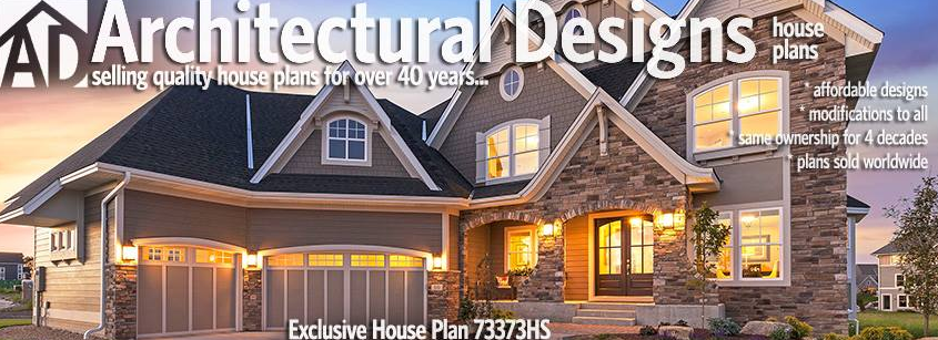 About Architectural Designs Homepage