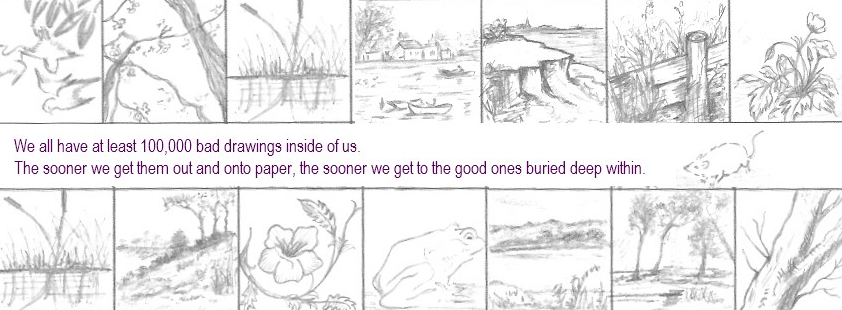 About All About Drawings Homepage