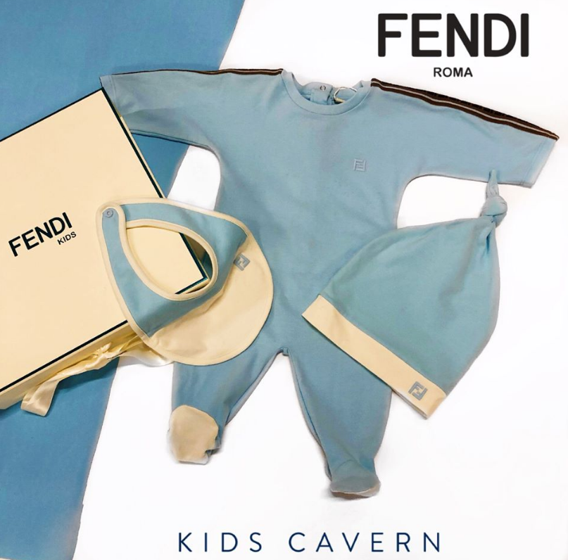 About Kids Cavern Homepage