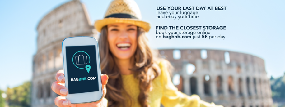 About Bagbnb Sales