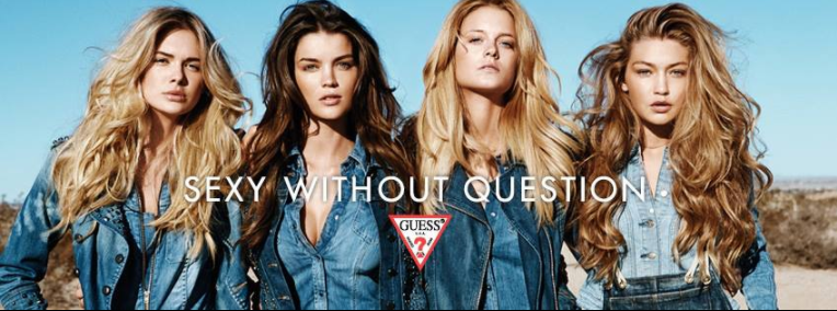 About Guess Homepage