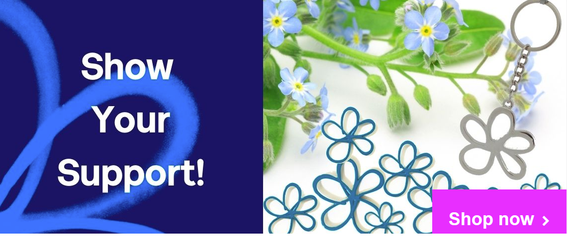 Alzheimers Society about us