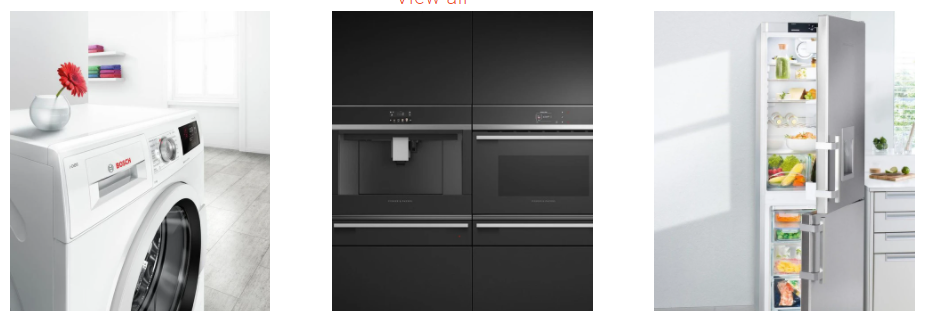About Appliance People Homepage