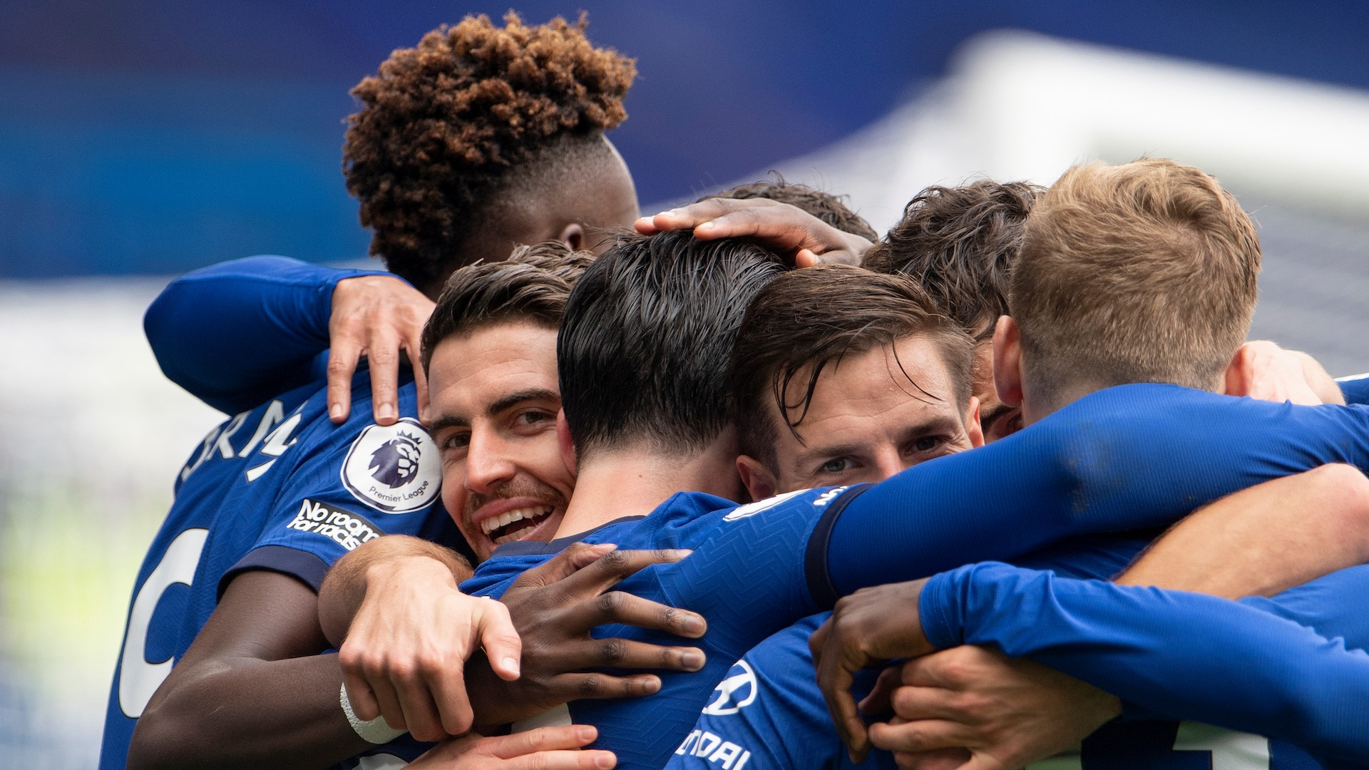 About Chelsea Football Club Homepage