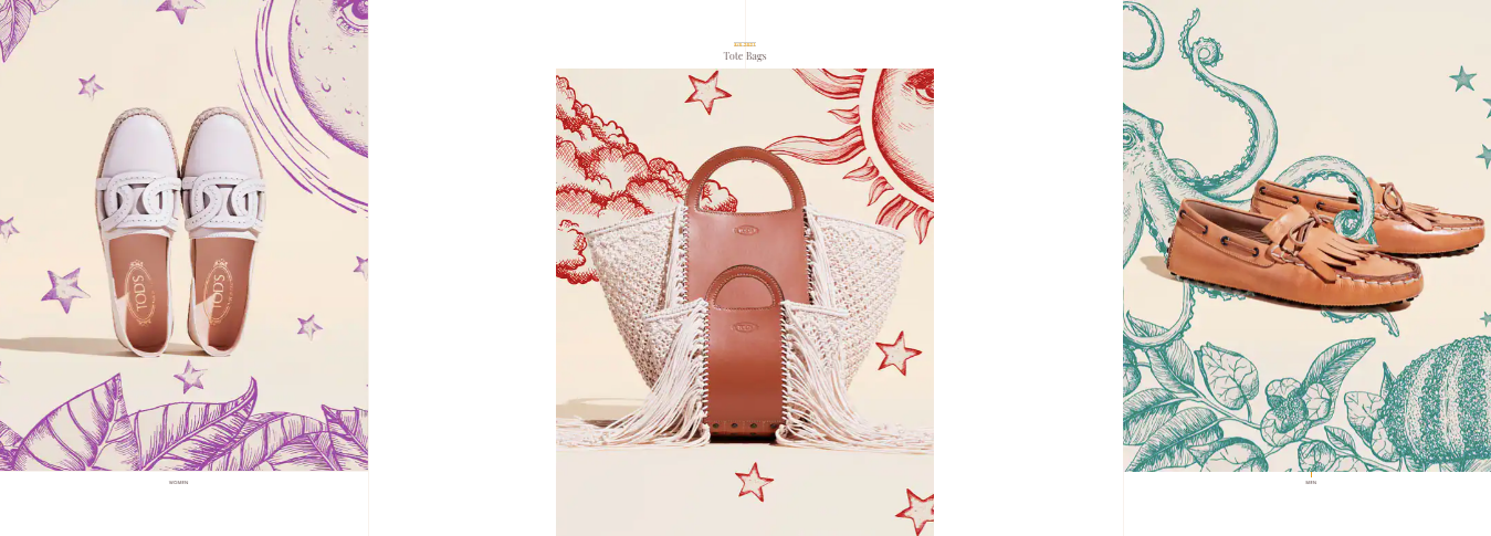 Tod's about us