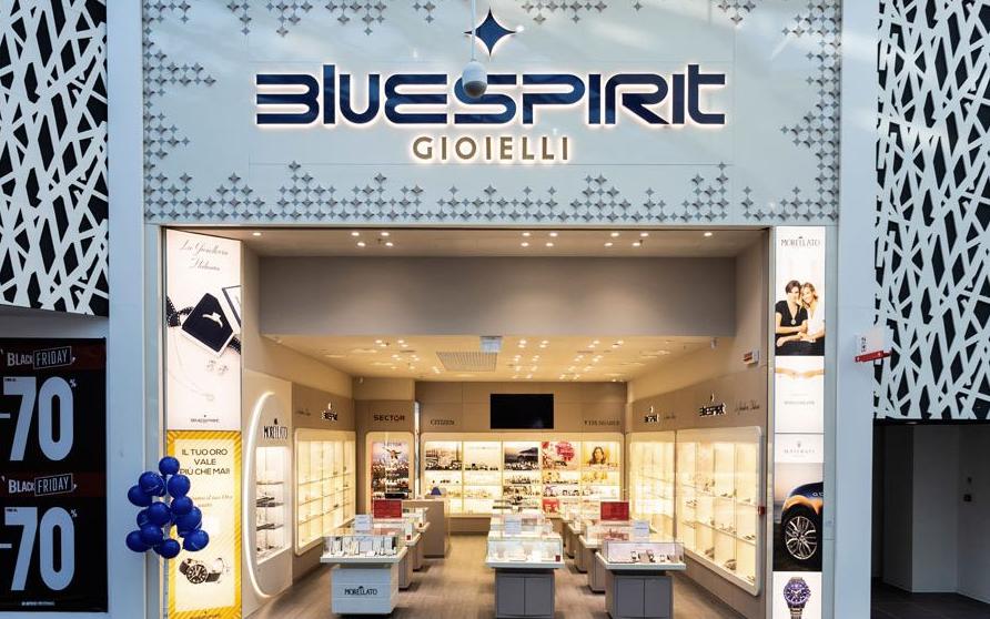 Bluespirit about us