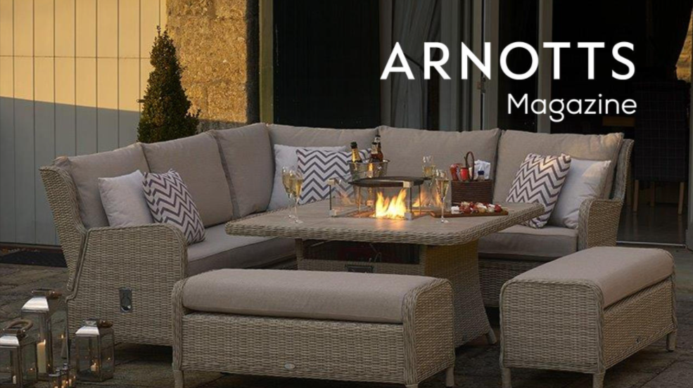 Arnotts Magazine