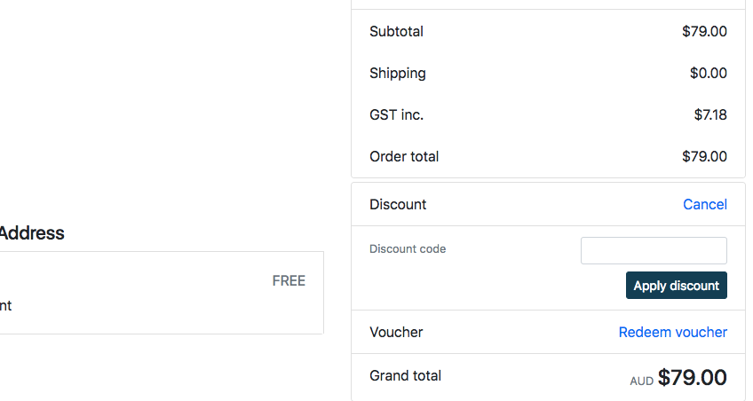 How to use a Bella Boutique discount coupon code