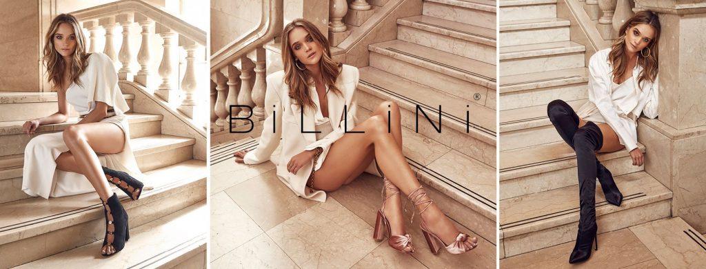 About Billini