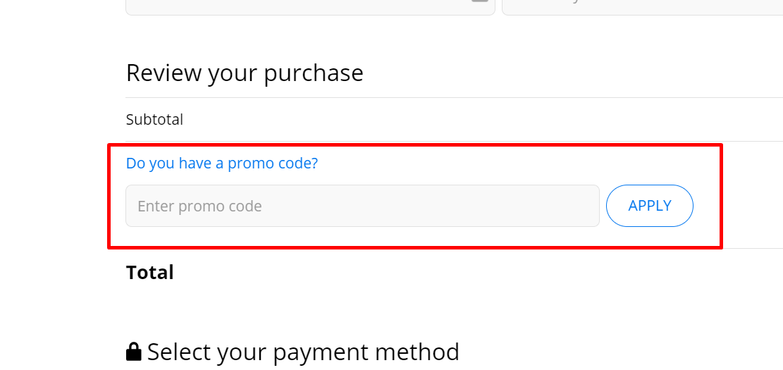 How do I use my Travelzoo promo code?