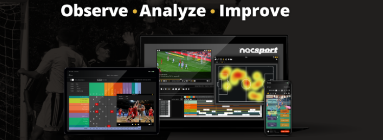 About Nacsport Homepage