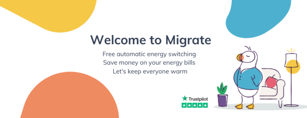 About Migrate Homepage