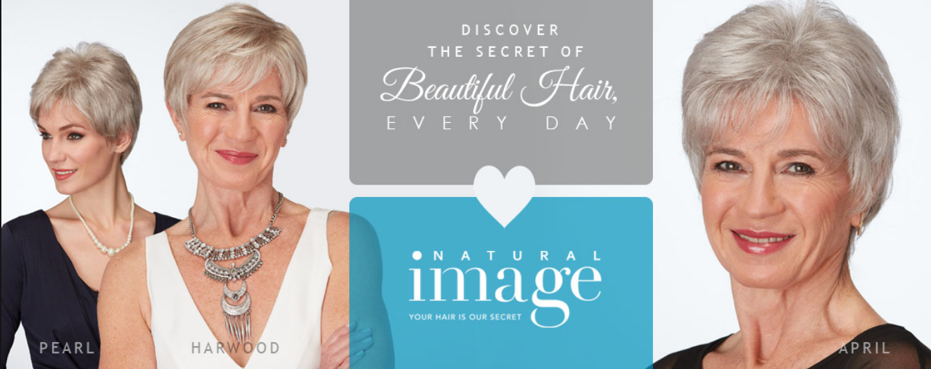 About Natural Image Wigs Homepage