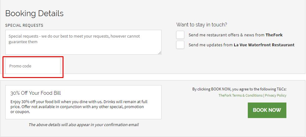 How Do I use my TripAdvisor discount code?