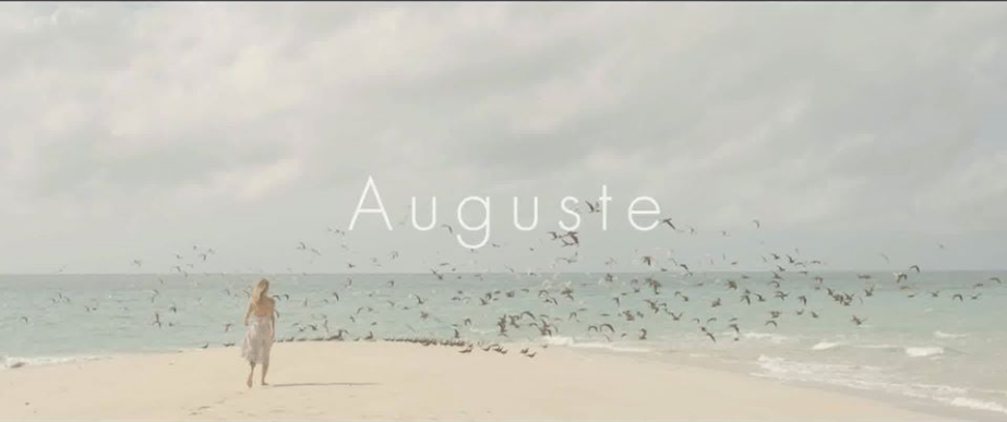 About Auguste The Label Homepage
