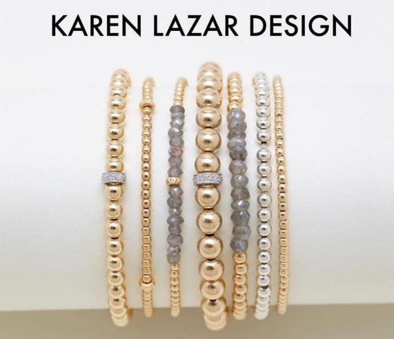 About Karen Lazar Design Homepage