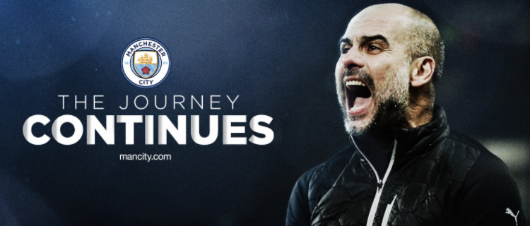 About Manchester City Homepage