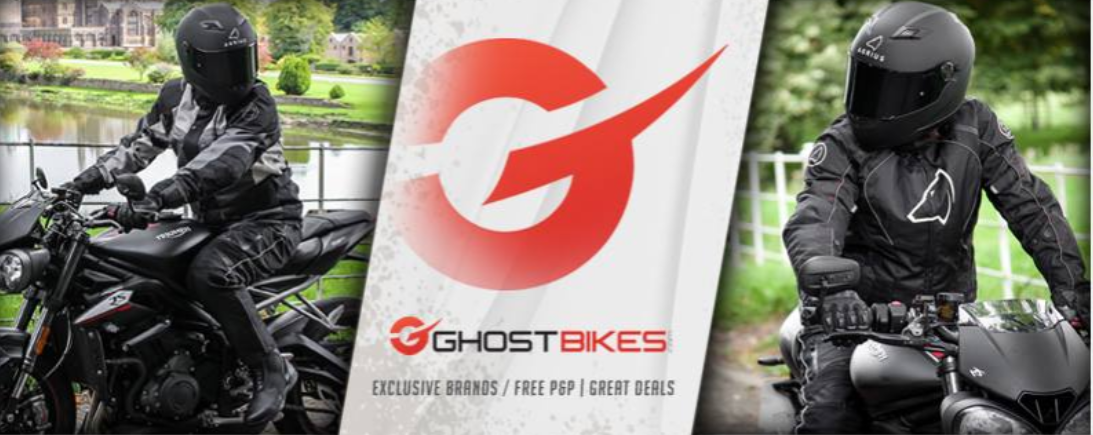 Ghostbikes About