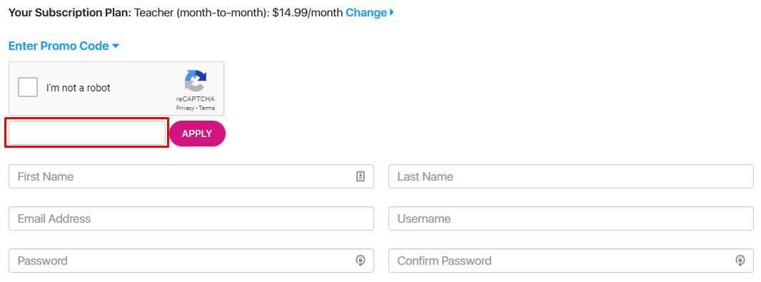How do I use my Shmoop coupon code?